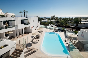 Hotel - Apartamentos Villa Canaima