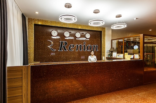 Renion Hotel Almaty, Almaty (Alma-Ata)