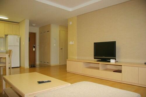 Yongpyong Resort Greenpia Condominium, Pyeongchang