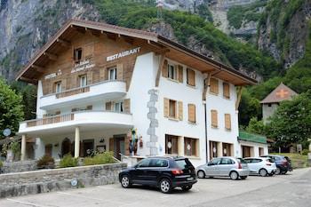 Hotel - Hôtel Restaurant Le Relais Du Mont-Blanc