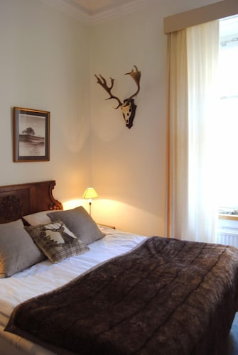 Strand Hotell, Norrköping