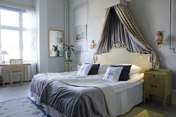 Classic Tek Büyük Yataklı Oda, Nehir Manzaralı