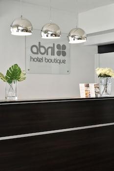 Hotel - Abril Hotel Boutique