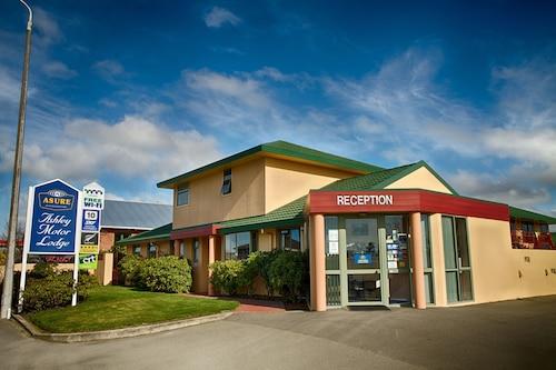 Asure Ashley Motor Lodge, Timaru