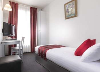Business Single Room, 1 Twin Bed