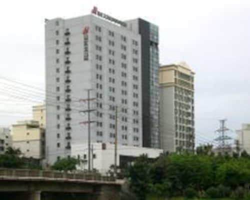 Jinjiang Inn Hainan Haikou Dongfengqiao, Haikou