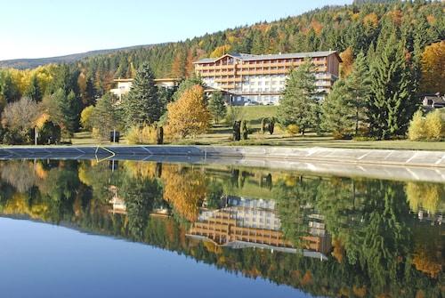 . Hotel Partizán