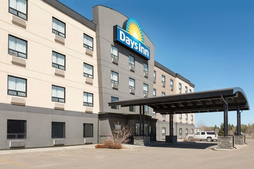 Days Inn by Wyndham Regina Airport West, Division No. 6