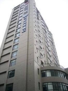 ジンジャン イン 武漢 リウドチャオ (錦江之星武漢六渡橋店)