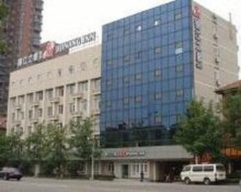 Hotel - Jinjiang Inn Wuhan Zhangzhidong Road