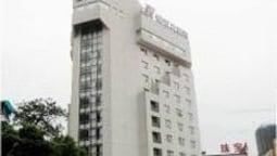 Jinjiang Inn Changsha Helong Stadium