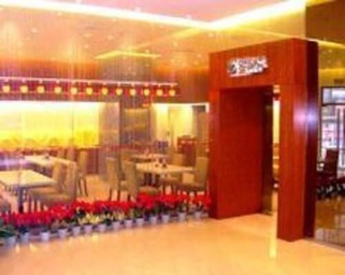 Jinjiang Inn Chongqing Shopping & Entertainment, Chongqing