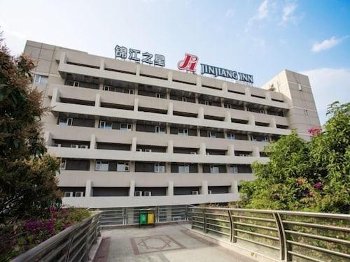 . Jinjiang Inn Quanzhou Wenling North Road