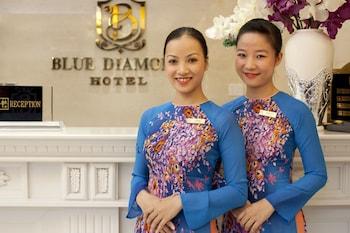 ブルー ダイヤモンド ホテル