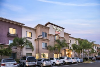 Hotel - TownePlace Suites by Marriott San Diego Vista