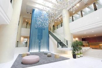 Hotel Leopalace Sapporo - Lobby  - #0