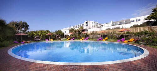 . Bedruthan Hotel and Spa