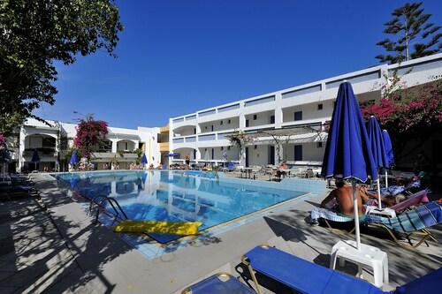 . Apollon Hotel Apartments
