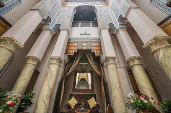 Hotel - Dar Victoria