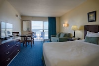 Suite, Beachfront at Atlantic OceanFront Inn in Ocean City