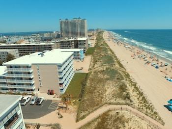 at Atlantic OceanFront Inn in Ocean City