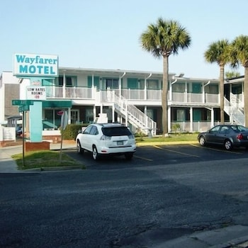 Hotel - Wayfarer Motel
