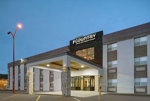 . Country Inn & Suites by Radisson, Pierre, SD