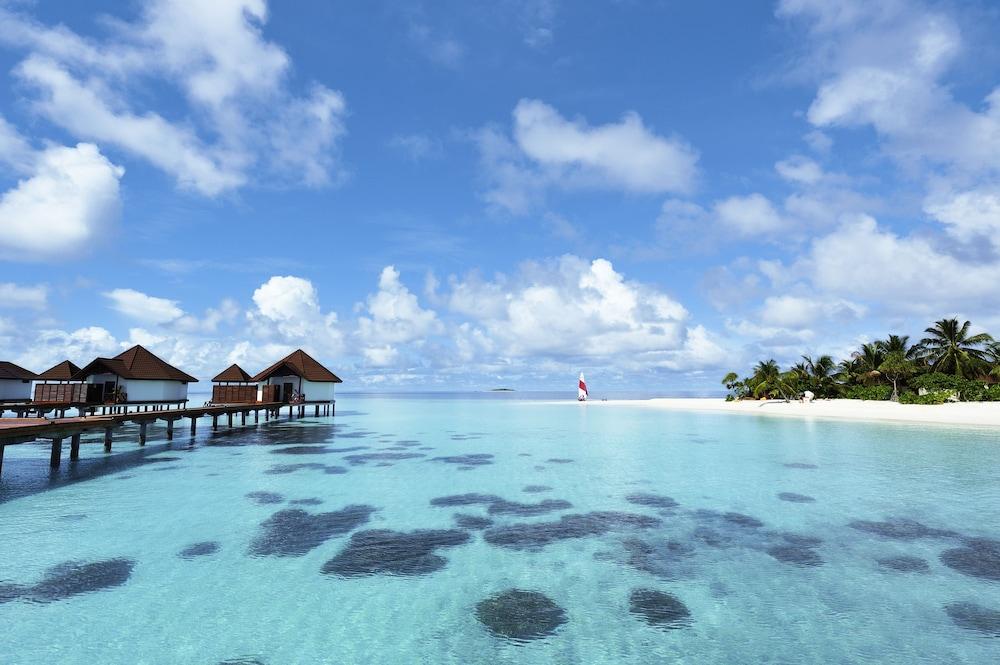 Funamadhua Island