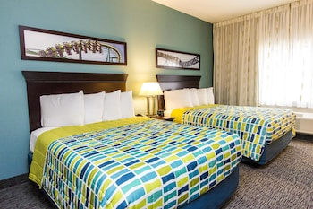 Hotel - Cedar Point's Express Hotel