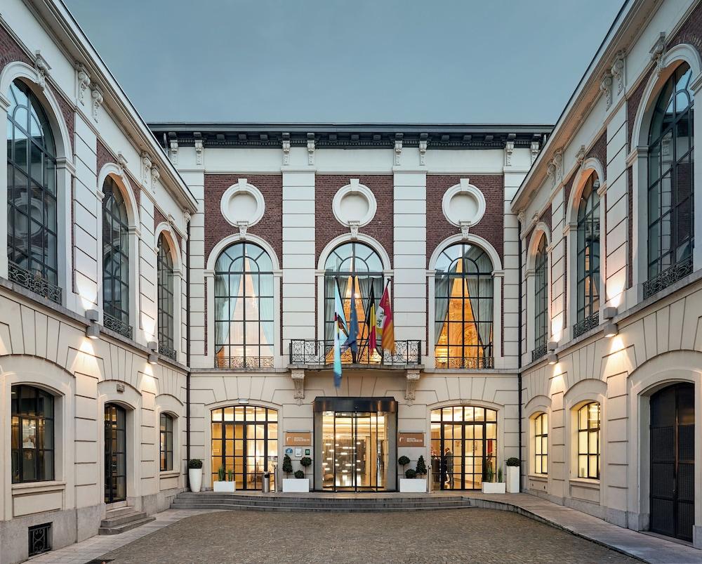 Hotel Crowne Plaza LIÈGE