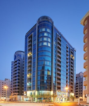 Hotel - Abidos Hotel Apartment - Al Barsha - Dubai