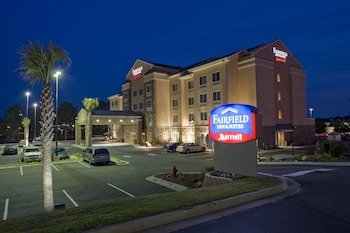 Hotel - Fairfield Inn & Suites by Marriott Commerce