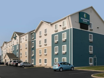 Hotel - WoodSpring Suites Cleveland Avon