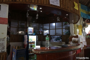 Frendz Resort Boracay Hotel Bar