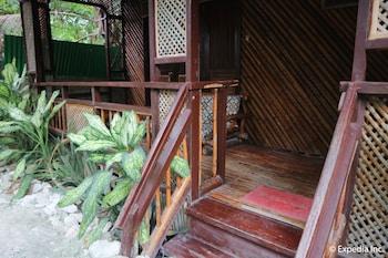 Frendz Resort Boracay Terrace/Patio