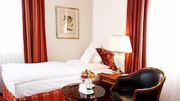 Standard İki Ayrı Yataklı Oda, 2 Tek Kişilik Yatak