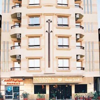 Hotel - Susanna