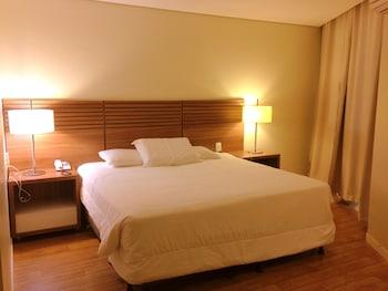 波爾圖阿萊格里飯店 Umbu Hotel Porto Alegre