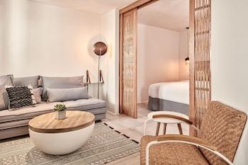 Hotel - Boho Suites