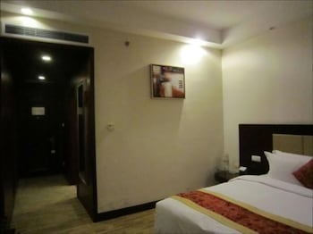 Jinan Vacations - Grand Metropark Hotel Shandong - Property Image 1