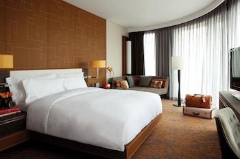 Hotel - The Langham, Shanghai, Xintiandi