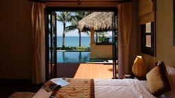 Villa, 1 Yatak Odası, Plaj Kenarı