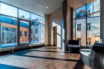 Cronwell Inn Stremyannaya - Hallway  - #0