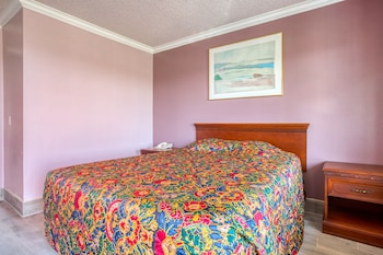 Suite, 2 Bedrooms, Accessible