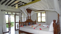 Deluxe Double Room, 1 King Bed, Ocean View