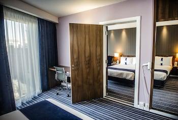 Oda, 1 Çift Kişilik Yatak Ve Çekyat, Sigara İçilmez
