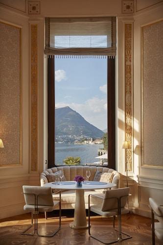 . Mandarin Oriental, Lago di Como