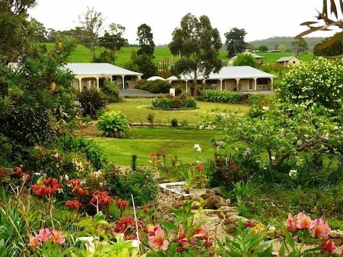 . Port Arthur Villas
