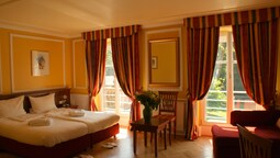 Classic Tek Büyük Yataklı Oda (chateau)