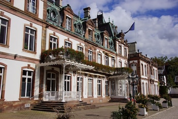Château de Pourtales